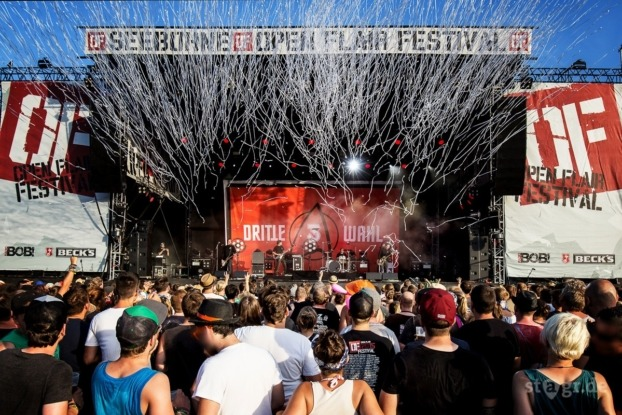 Open Flair Festival 2020 Absage / Open Flair 2020 Absage