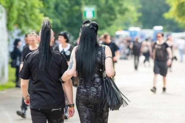 Wave-Gotik-Treffen 2020 Absage