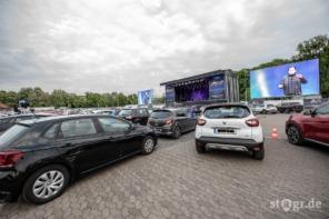 Bülent Ceylan in Hannover / Bülent Ceylan Autokultur Hannover