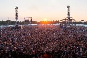 Firenze Rocks Festival 2021