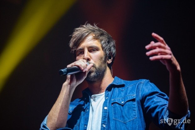 Max Giesinger in Hannover 2020 / Max Giesinger Autokino Hannover