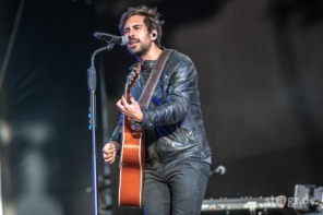 Max Giesinger in Hannover / Max Giesinger Autokultur Hannover