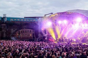 Sounds Of The City Festival 2021