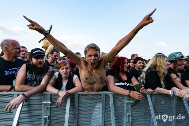 Spreewaldrock Festival 2021 / Spreewaldrock Festival 2021 Tickets