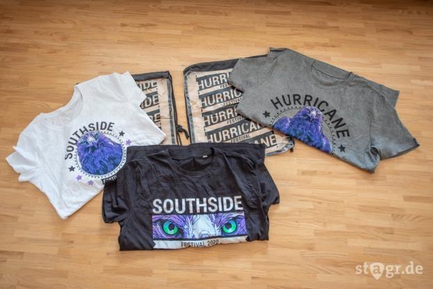 Hurricane Festival 2020. / Southside Festival 2020