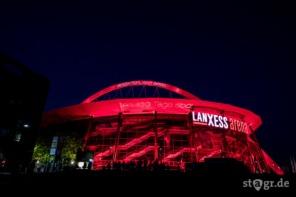 Night of Light 2020 Köln