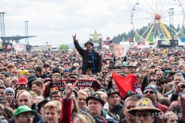 Rock am Ring 2021 / Rock am Ring 2021 Tickets