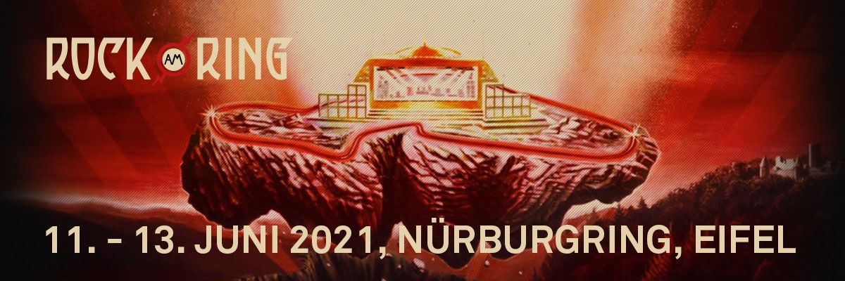 Rock Am.Ring 2021