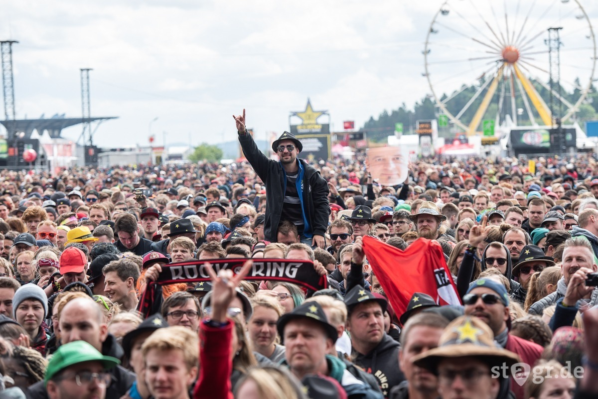 Rock Am Ring News 2021