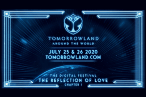 Tomorrowland 2020 Around The World