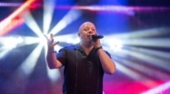 VNV Nation beim Cruise Inn Hamburg