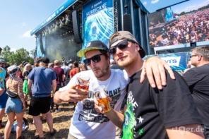 Hurricane Festival 2021 Tickets / Hurricane 2021 Tickets