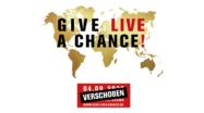 Give Live A Chance 2020