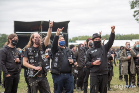 Wolfszeit Festival 2020