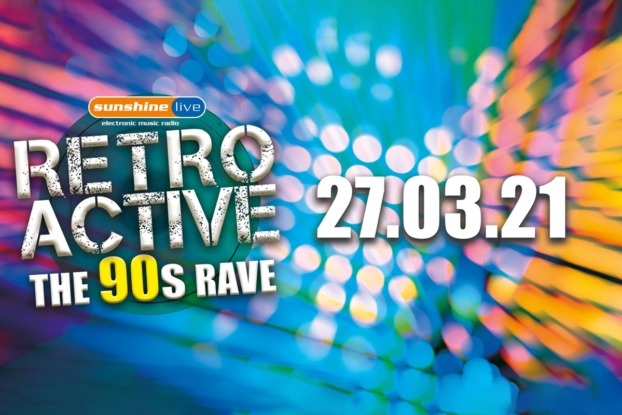 sunshine live Retroactive 2020