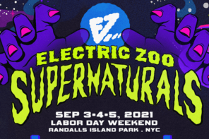 Electric Zoo Festival 2021