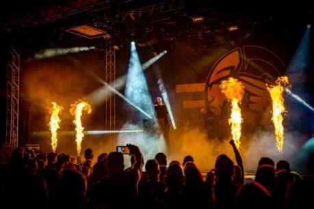 E-tropolis Festival 2021