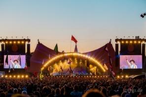 Roskilde Festival 2021 Absage