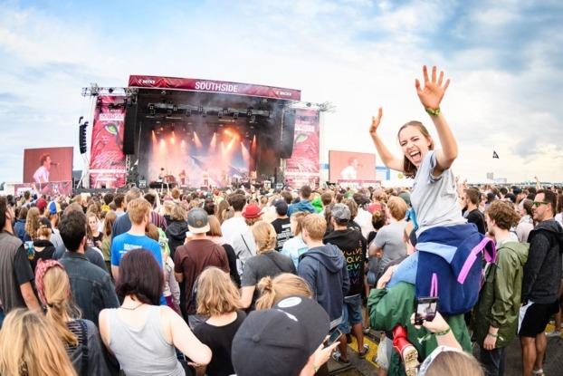 Southside Festival 2021 Absage / Southside 2021 Absage