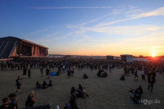 Rockharz Open Air 2021 Absage