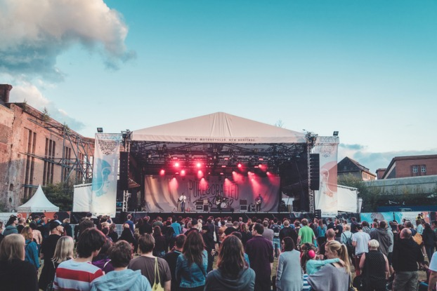 Pure and Crafted Festival 2021