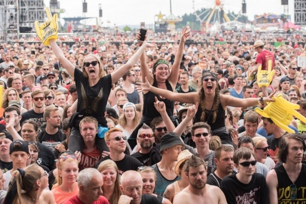 Rock am Ring 2022 Line-up