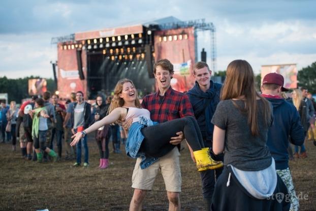Deichbrand Festival 2022 erste Bands bekannt