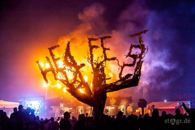 Hellfest Open Air 2022 / Hellfest 2022