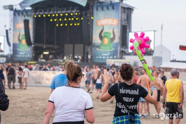 Highfield Festival 2021 Absage wegen Corona