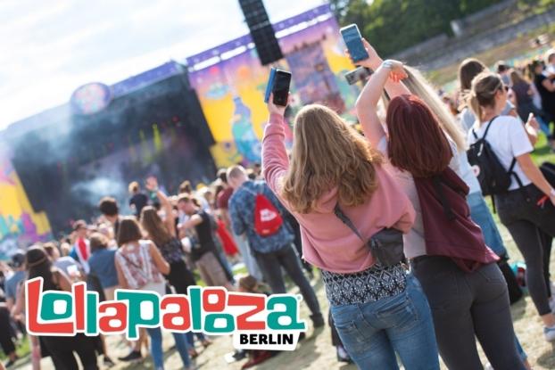 Lollapalooza Berlin 2021 Absage