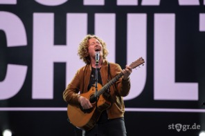Michael Schulte in Hannover 2021