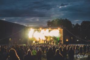 Meute in Berlin | Picknick Konzert 2021