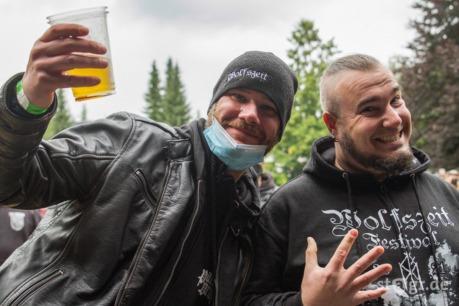 Wolfszeit Festival 2021